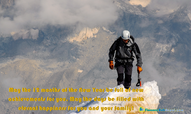 Nepali New Year 2077 Quotes