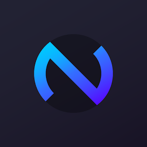 Nova Dark Icon Pack – Rounded Square Shaped Icons v1.1 [Patched] APK