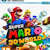 تحميل لعبة mediafire Super Mario 3D World