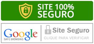 Site 100% Seguro