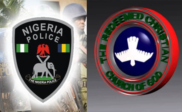 Police Rescues 5 Abducted 'RCCG Pastors' Today