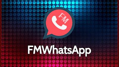 FmWhatsapp fouad el mejor mod con las mejores características paraWhatsapp