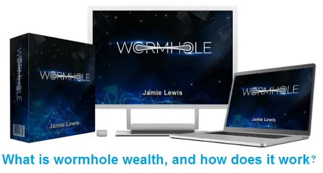 1. What is Wormhole Wealth?