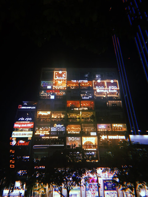 Suggested 24h exploring Saigon? Where to play? What to eat?