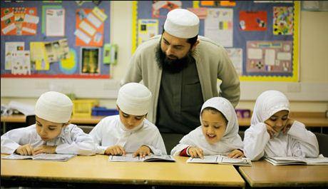 Pengertian, Prinsip dan Bentuk Demokrasi Pendidikan Islam
