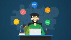 The Web Development Bootcamp
