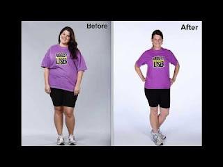 tanpa harus olahraga dan diet anda bisa hilangkan lemak diperut dengan cara ini