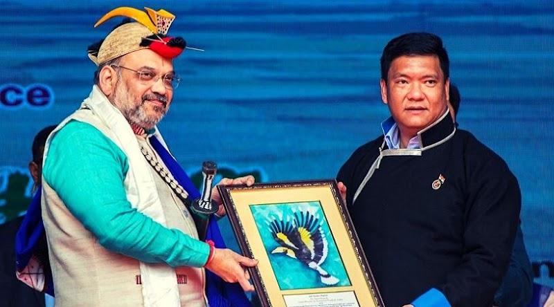 China's mischievous design in Arunachal