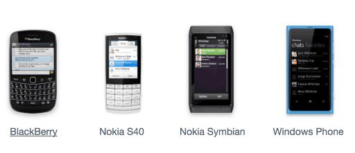 viber for nokia e5 symbian