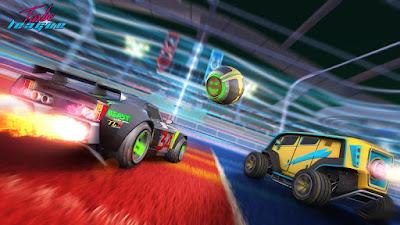 cheat Turbo League MOD All Car Unlocked VIP Full v1.3 Free Download Apk Terbaru