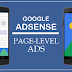 How To Setup Adsense Page Level Ads To Increase Adsense Earnings