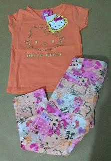 Fornecedor de roupas infantis