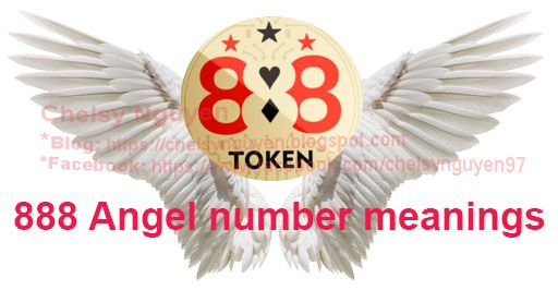 y nghia thien than so 888 angel number meanings
