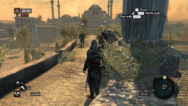 Assassins Creed Revelations Gold Editon - Captura 3