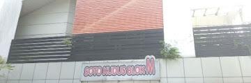 Makan Soto Kudus Di Blok M Jakarta Selatan