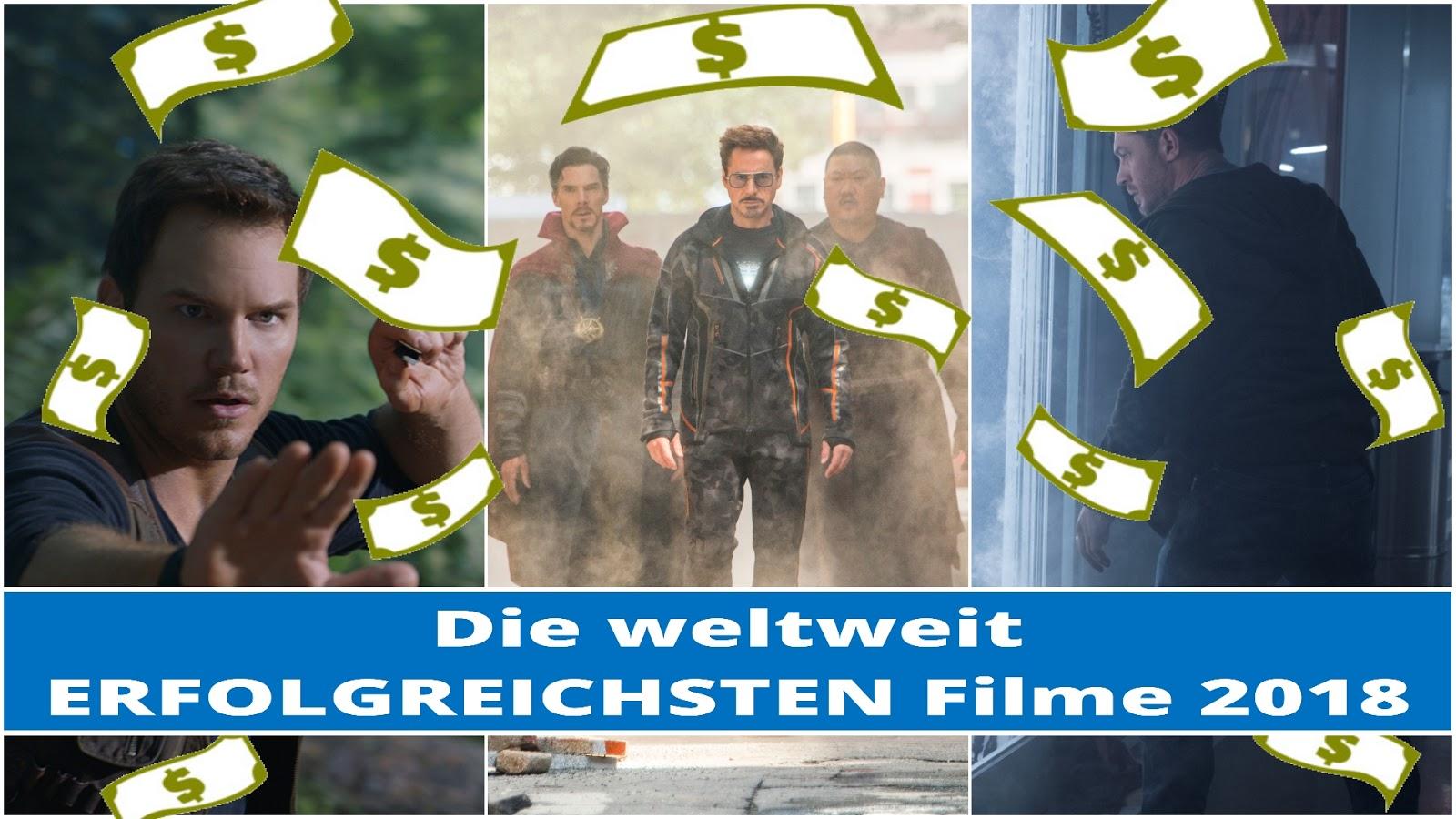 weltweit erfolgreichste filme