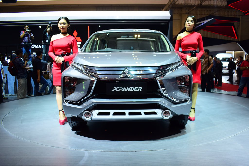 Acura sport car mitsubishi xpander trounce toyota avanza too as a newcomer amongst the status of contender ruler of the identify unit of measurement auto marketplace set down toyota avanza malvernweather Images