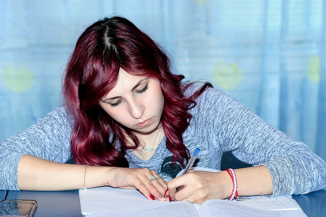 Ace-Exams-With-Studying-Tips-Become A Super Student
