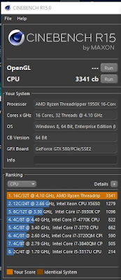 GIGABYTE Threadripper Overclocking Guide
