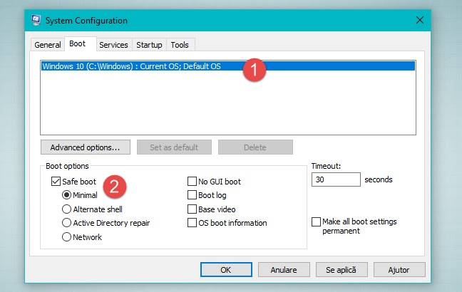 How To Start Windows 10 in Safe Mode ( Full Step With
