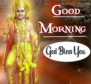 lord vishnu good morning images