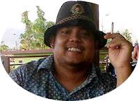 Nasrul Abit, Si Bujang Selamat... ....