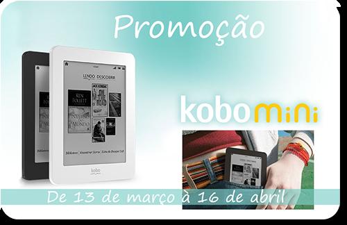 Promo: Kobo Mini 17