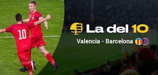 bwin promocion Valencia vs Barcelona 25 enero 2020