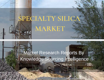 Specialty Silica Market size and share