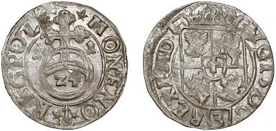Półtorak - Bydgoszcz - rok 1611 zamiast 1617 (błąd)