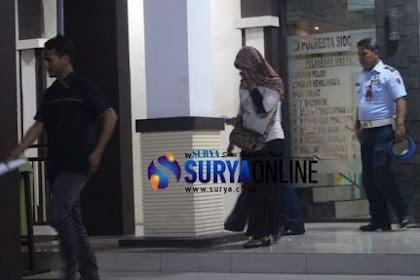 Fakta Baru Kasus Istri TNI AU di Surabaya Nyinyiri Wiranto, sang Suami Akui Sadar setelah Viral