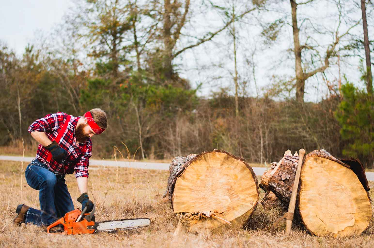 Things to Consider Before Buying a Chainsaw