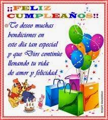 Feliz cumpleaños,imagenes tarjetas,fotos,postales chidas de cumpleaños