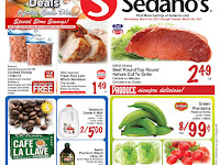 Sedanos Weekly Ad Preview March 3 - 9, 2021