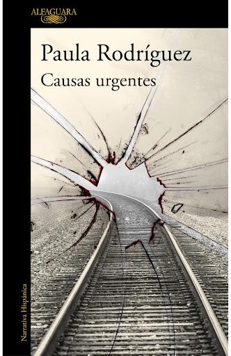Causas urgentes, Paula Leonor Rodriguez