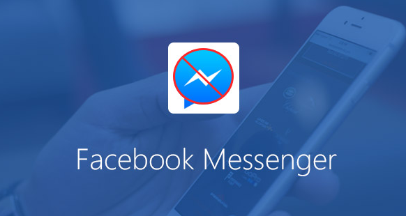 Facebook Messenger Crashing