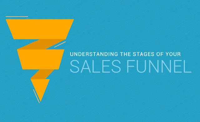 Understanding the Stages of Your Sales Funnel
