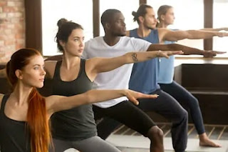 Yoga Encourage Personal Growth with Largely Health Benefits