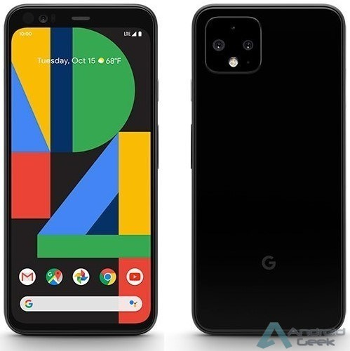 Pixel 4 doesn't shoot 4K at 60fps and Google has an excuse for that
