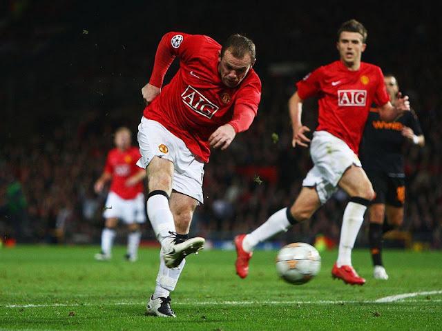 Posisi Rooney di Everton Sempat di Pertanyakan ?