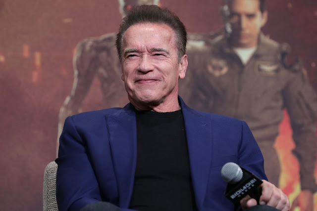 TikTok Partners With Arnold Schwarzenegger's After-School All-Stars to Provide Food and Resources for Families Impacted by COVID-19