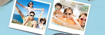Lomba Foto Liburan Aman Nyaman Berhadiah MiBand Dan 4 Sunglasses