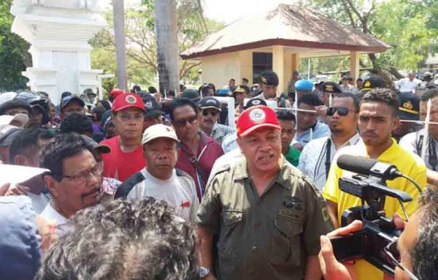 Sesama Pelanggaran HAM, Eurico Guterres: Wiranto Sudah Jadi Menteri, tapi Kok Kami Gembel?