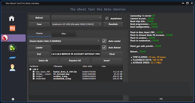 Ghost Tool Pro Beta V0.1