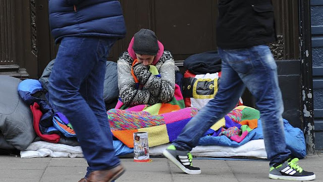 London books 300 hotel rooms for the homeless to self-isolate