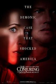 The Conjuring: The Devil Made Me Do It[2021][NTSC/DVDR-Custom HD]Ingles, Español Latino