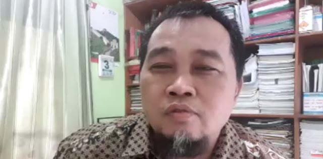 MAKI Tantang Presiden Jokowi Cabut Kewarganegaraan Buronan Djoko Tjandra