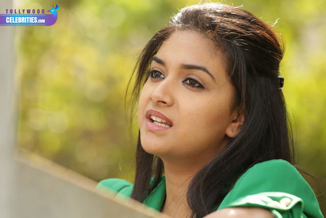 Keerthy Suresh Next With Allu Arjun??