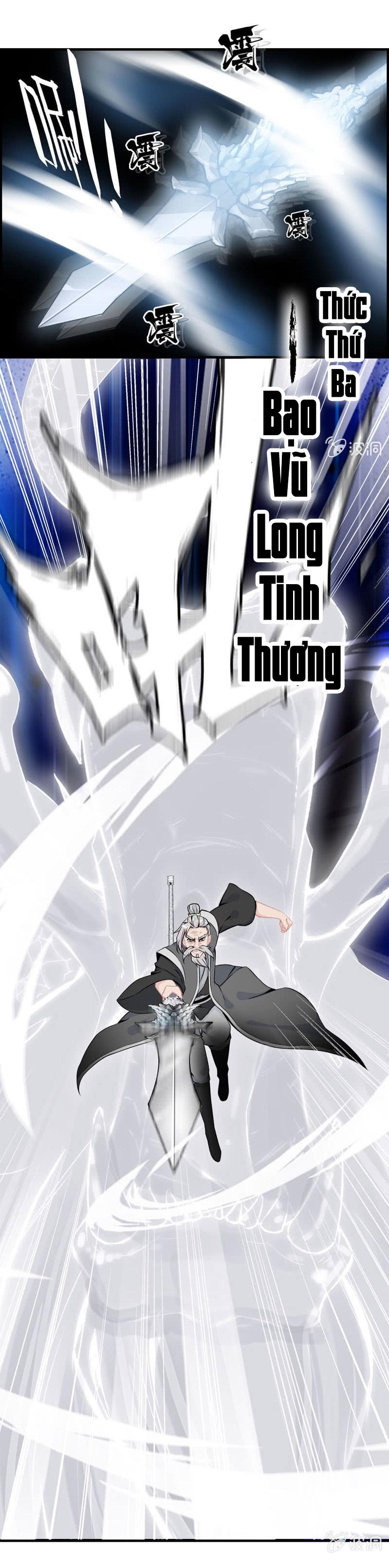 Thần Ma Thiên Sát Chapter 28 video - truyenmh.com