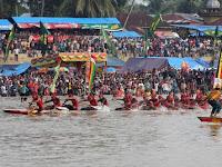 Ayo Ke Kuansing: Festival Pacu Jalur